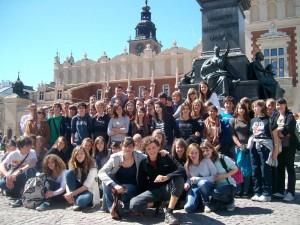 Établissement Scolaire - Voyages Cracovie - 1