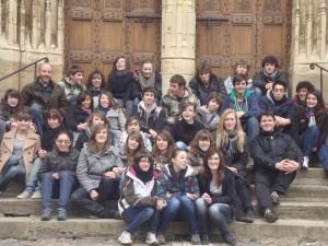 établissement scolaire Millau - Pastorale - 1