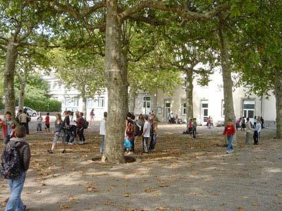 Collège Millau - 2