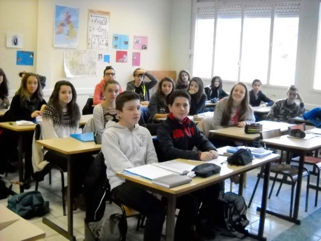 Collège Millau - 3