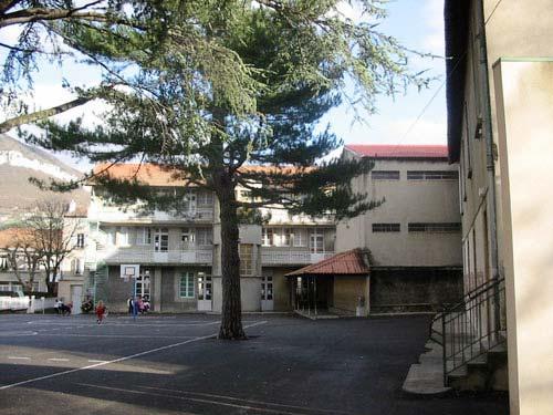 Lycée professionnel Millau - 1