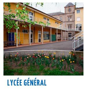 Lycée privé Millau